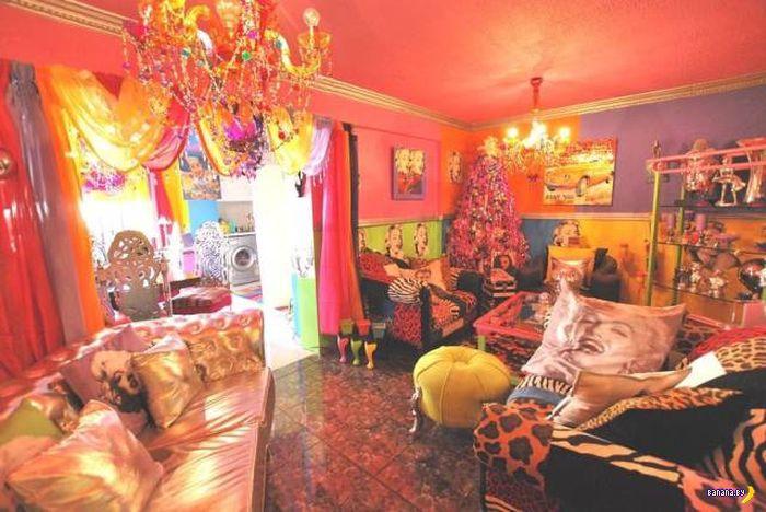 Вы смогли бы жить в таком доме?