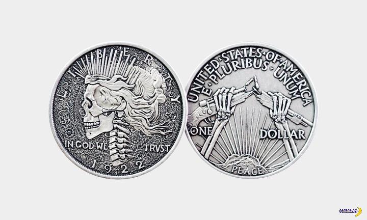 Красота Hobo Coins