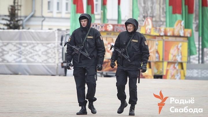 Минск –европейская столица