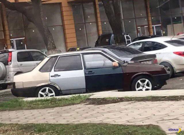 А тем временем в России - 97