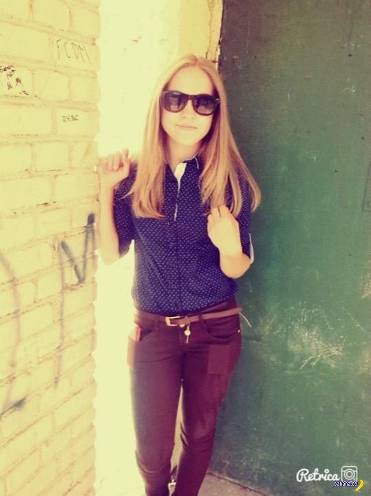 Наши белорусские девушки