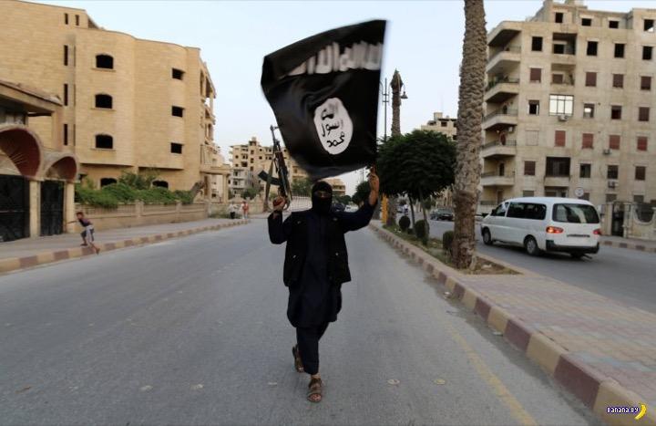 ИГИЛ: сын в ответе за отца