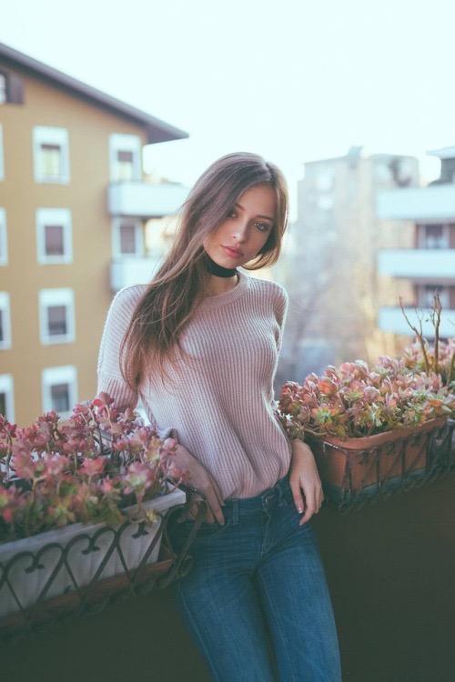 Россыпь красивых фотографий - 169