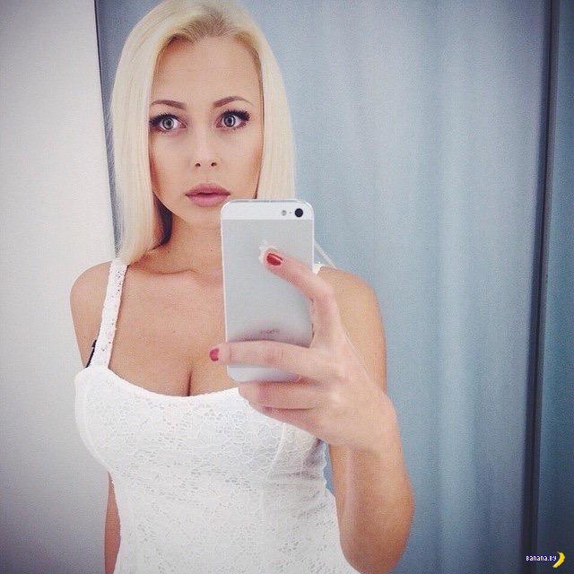 Белорусочки - 1