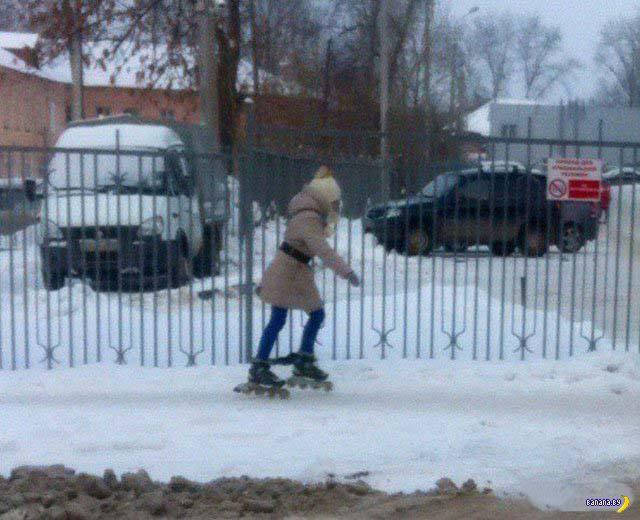 А тем временем в России - 99