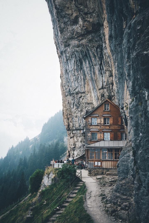 Россыпь красивых фотографий - 170