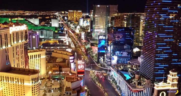 Эксперты про успех казино в Лас Вегасе