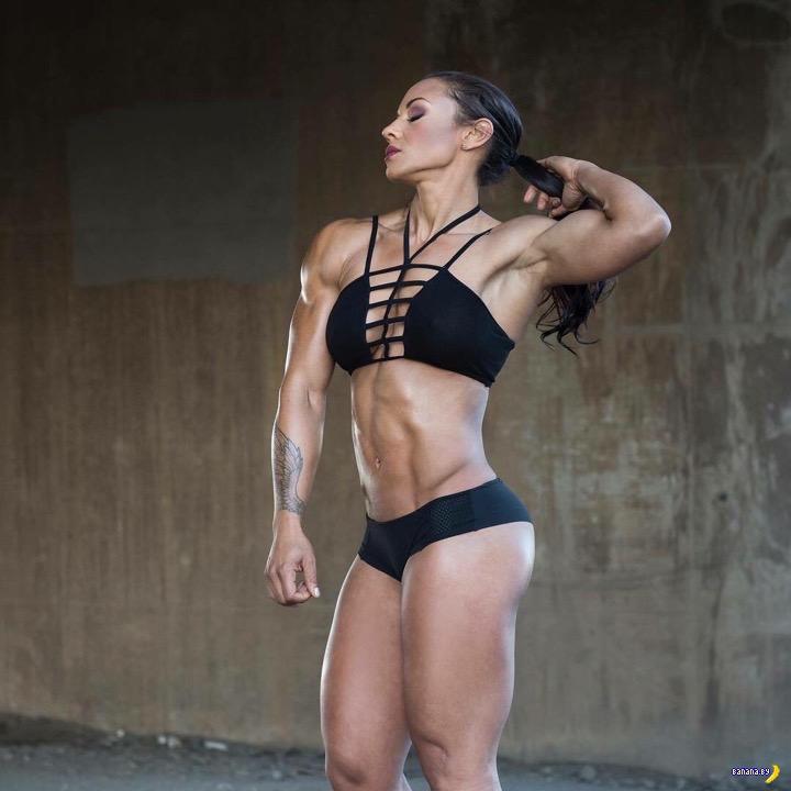 Спортивные девушки - 109