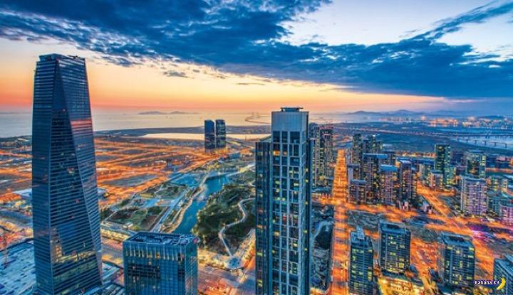 Игорный бизнес в Южной Корее
