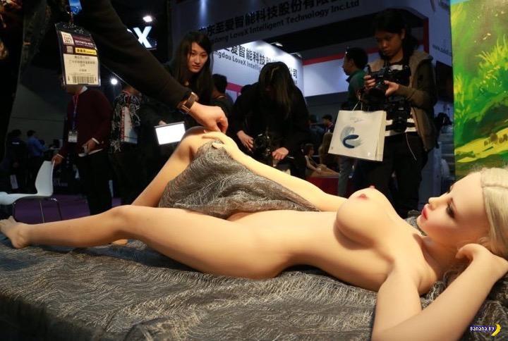 Выставка с невинным названием ADC Expo