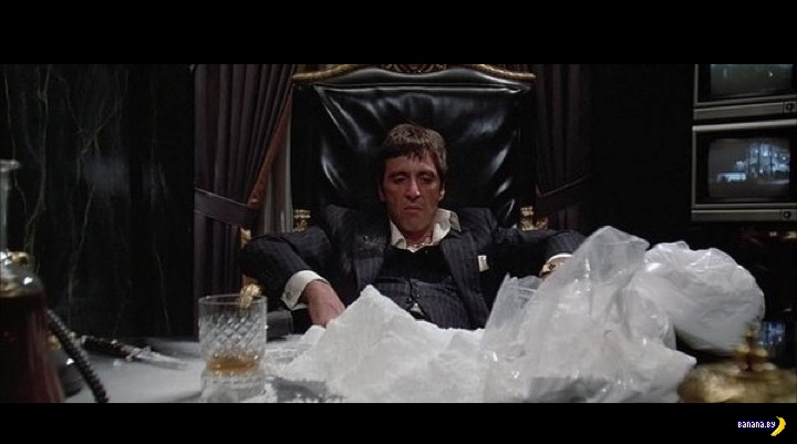 Экономика кокаина