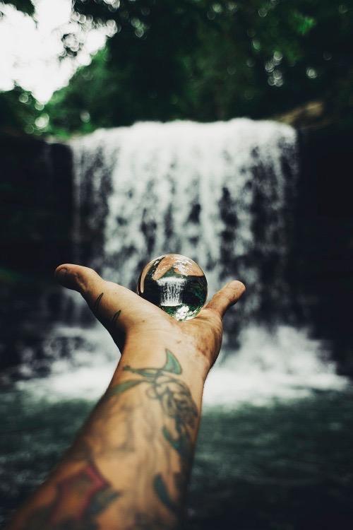 Россыпь красивых фотографий - 171