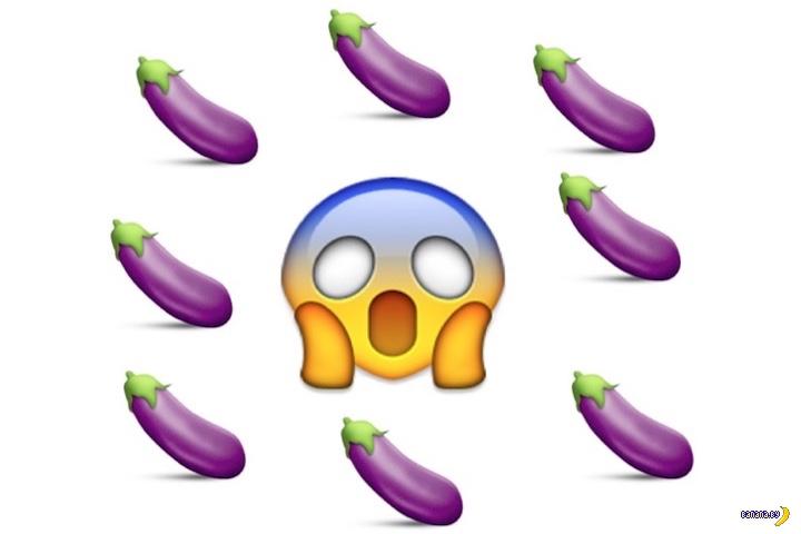 Emoji-вибраторы!