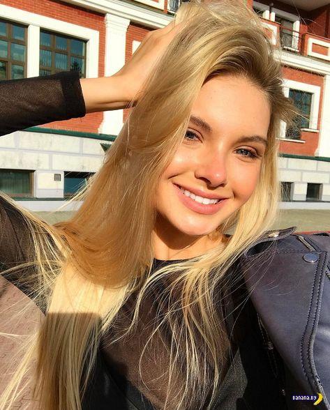 Полина Попова - дополнительный пакет фотографий