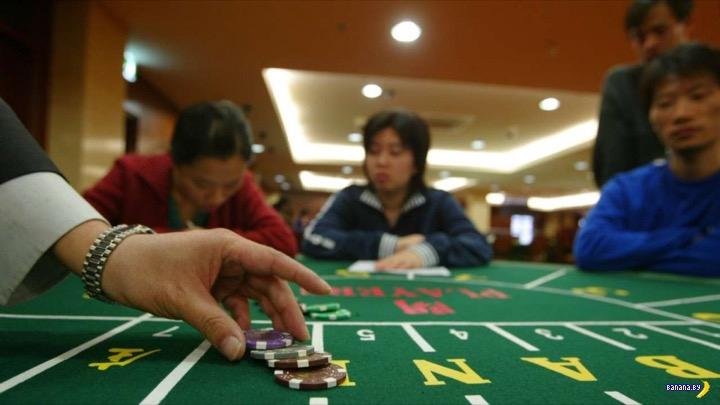В Китае прикрыли онлайн бизнес казино в WeChat