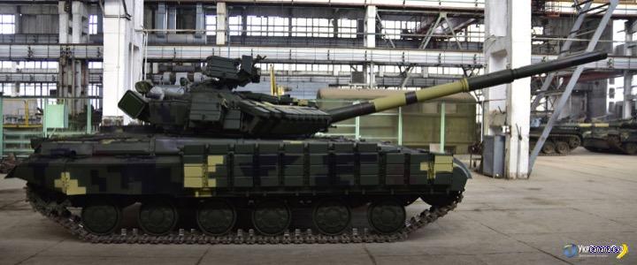 Вторая жизнь для танков