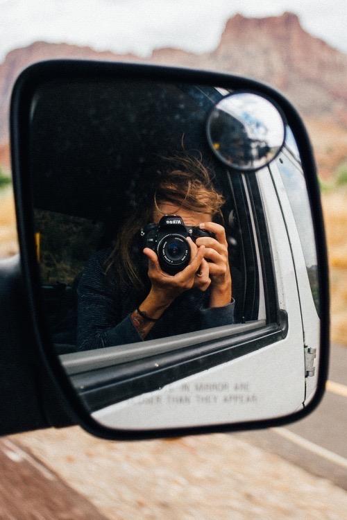 Россыпь красивых фотографий - 172