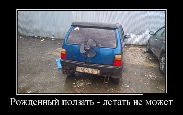 Демотиваторы - 895
