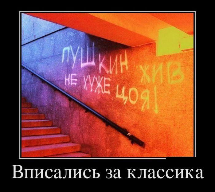 Демотиваторы - 896