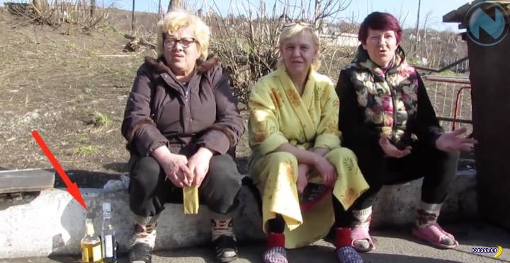 Дерьмовые новости из Новокузнецка