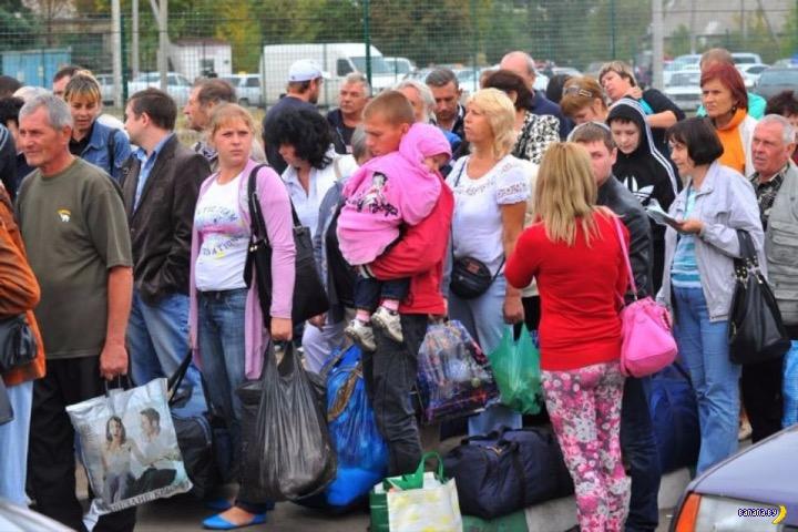 Обозначена дата начала безвиза для Украины