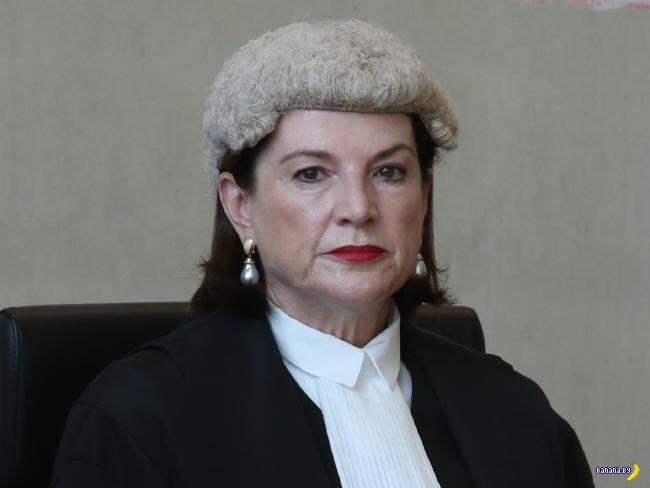 Судья похвалила наркобарыгу за подход к бизнесу