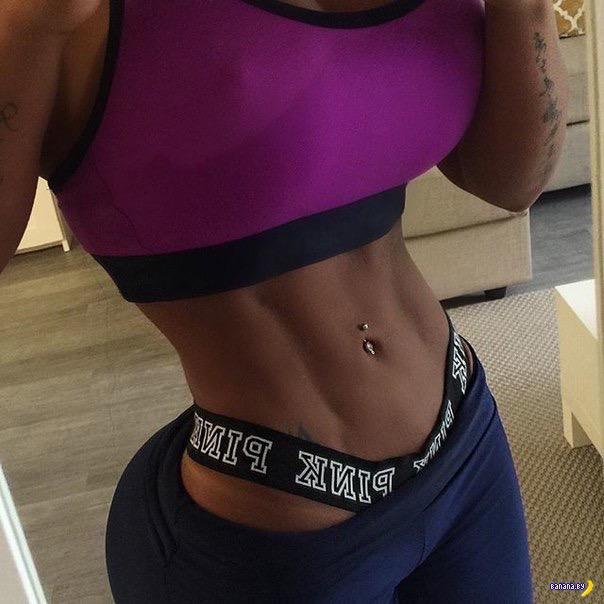 Спортивные девушки - 112