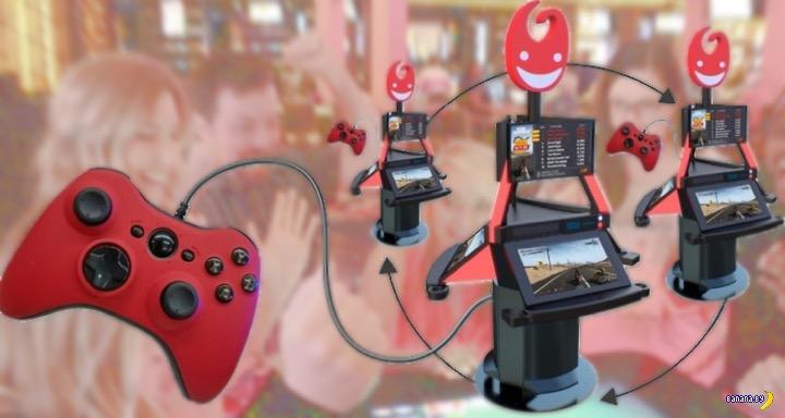 Модные skill games атакуют игровые автоматы