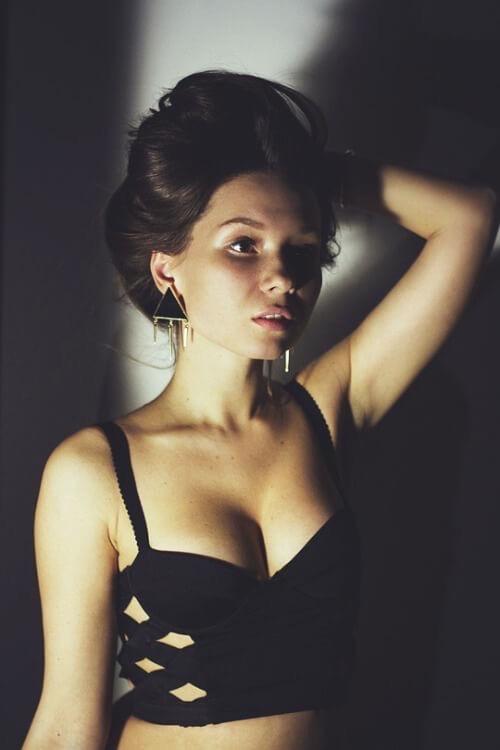 Россыпь красивых фотографий - 174