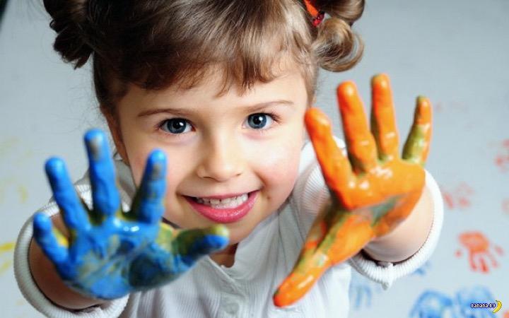 Яжемать и центр раннего развития детей