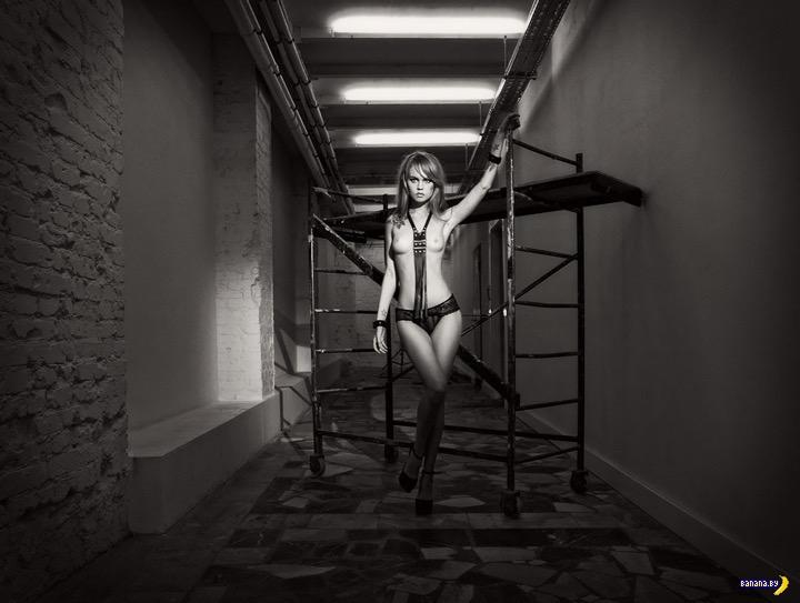 Российское тело - Анастасия Щеглова - 5
