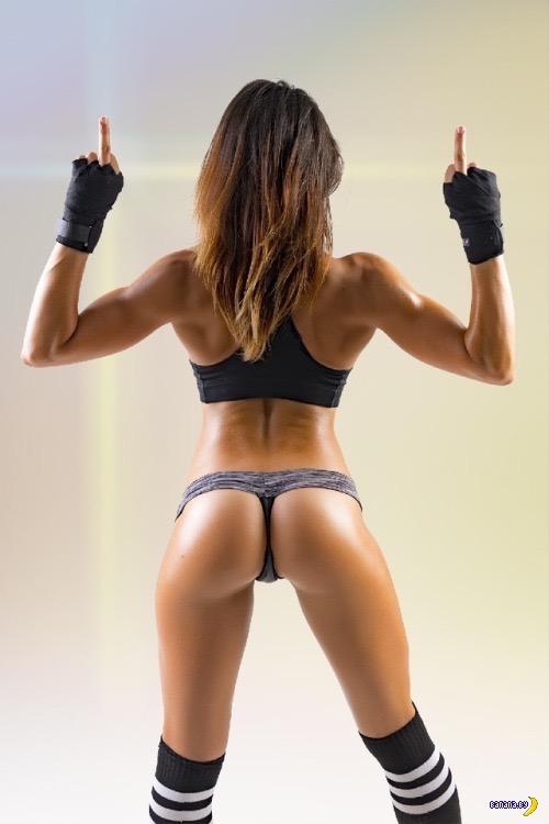 Спортивные девушки - 113