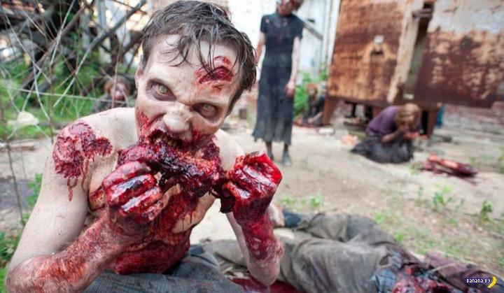 Компания Disney снимет мюзикл про любовь зомби