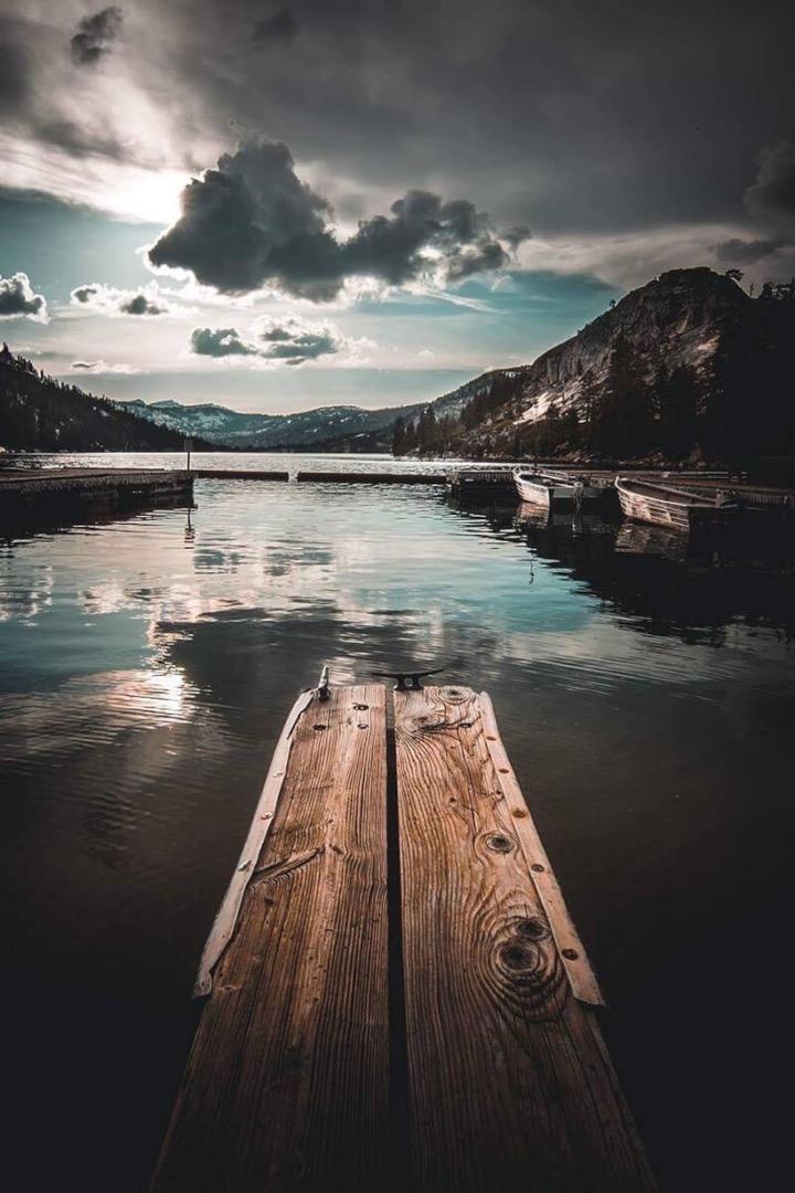 Россыпь красивых фотографий - 175