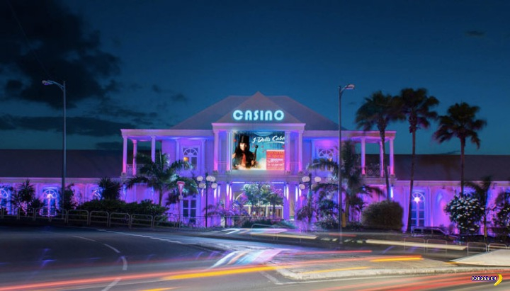 Онлайн-казино во Франции