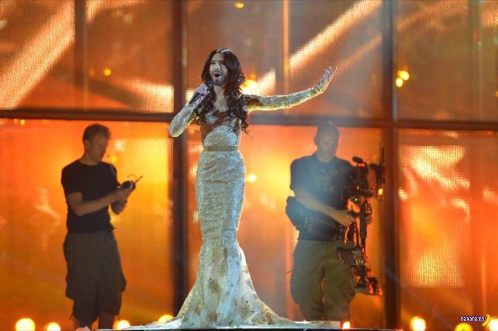 Песни на Евровидении