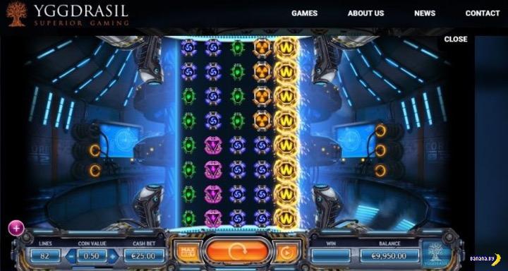Компания Yggdrasil Gaming бьет рекорды