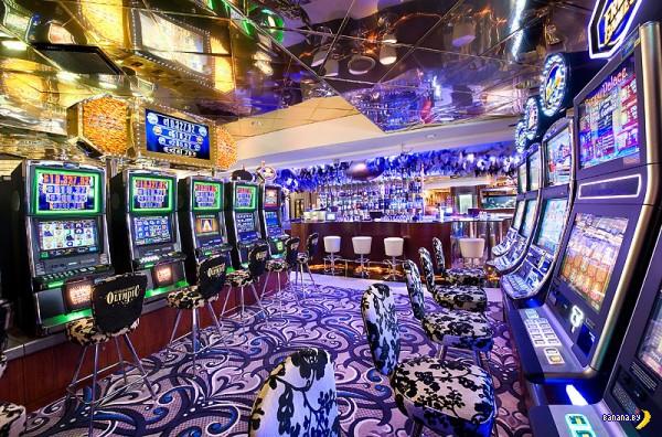 Ситуация с онлайн-казино в Эстонии