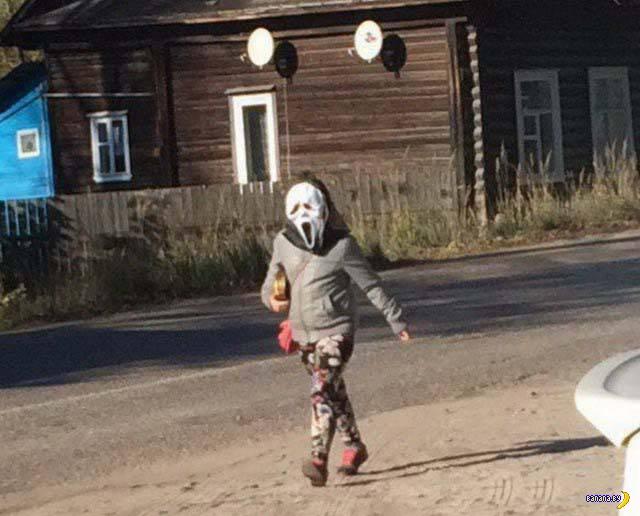 А тем временем в России - 103