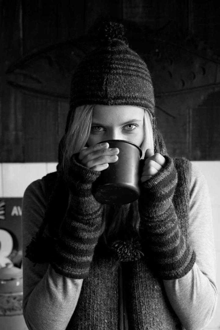 Россыпь красивых фотографий - 176