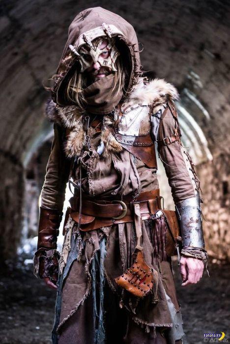 Мода пост-апокалипсиса