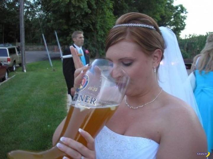 Свадебные кошмары - 25