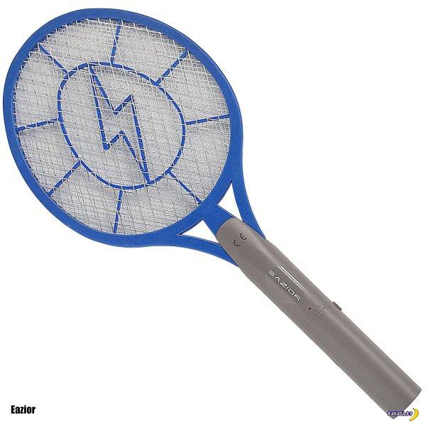 Убийца комаров