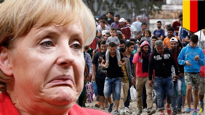 Во сколько обошлись Германии беженцы?