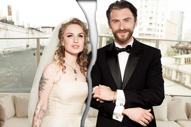 Сор из избы: самые скандальные разводы  звезд российского шоубиза 2016 года