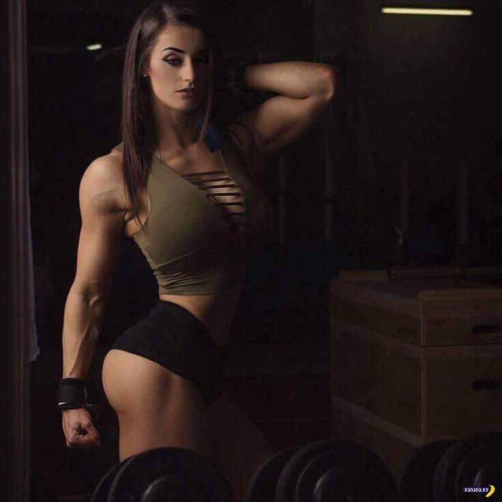 Спортивные девушки - 115