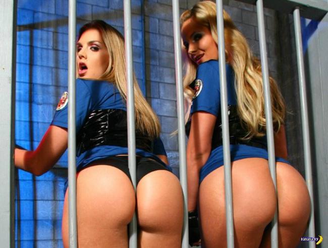 В Небраске запретили порно в тюрьмах