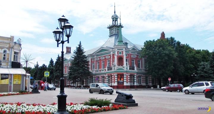 Российский оператор казино хочет войти в Крым