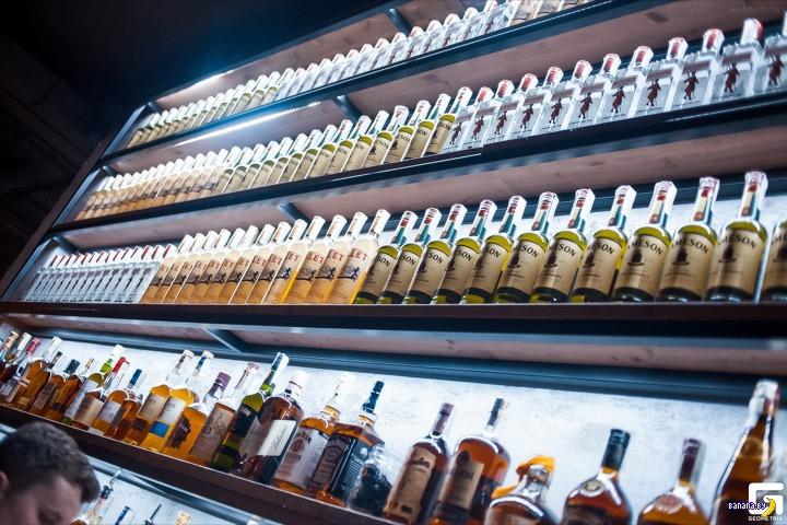 В Беларуси стали меньше пить