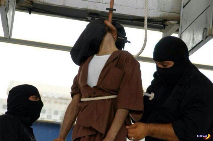 В Пакистане казнят за богохульство в соцсети